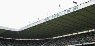 Celtic Park - Celtic