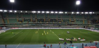 Chievo Verona Stadion