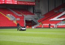 Liverpool - Anfield - Man Utd